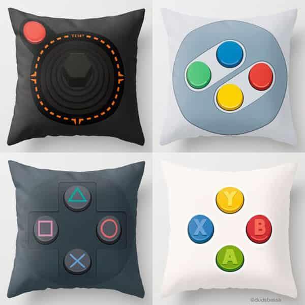 Almohadas Diseños 6