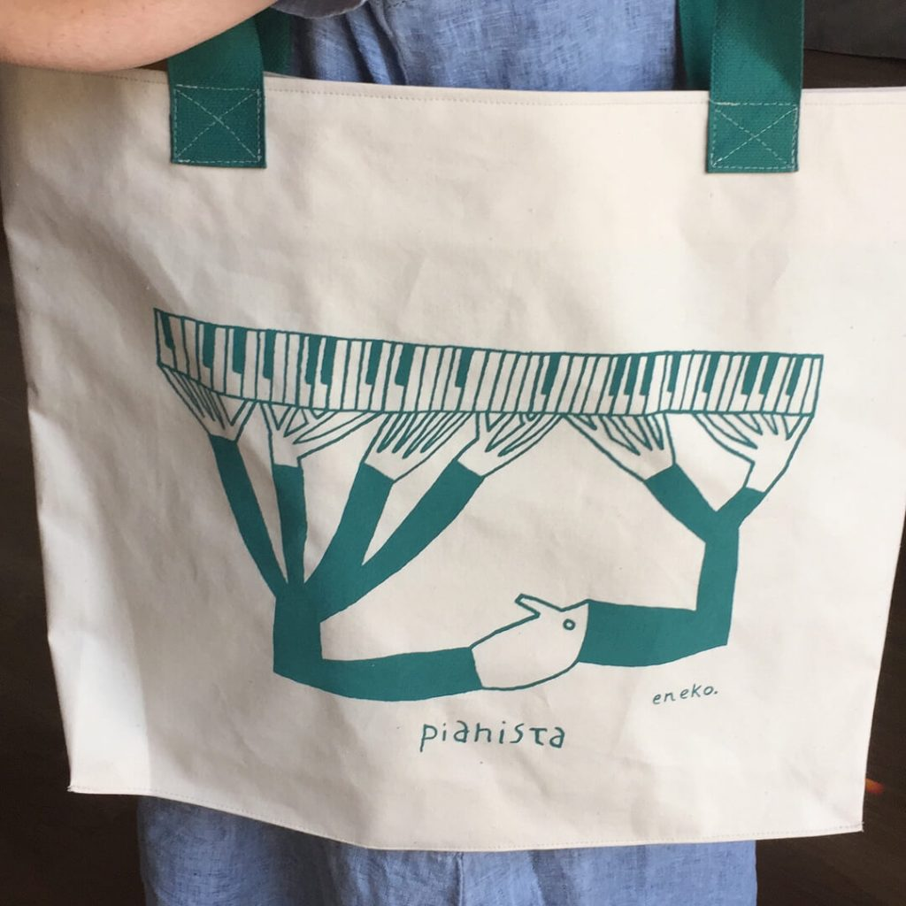 Increíbles diseños de bolsos orgánicos 1