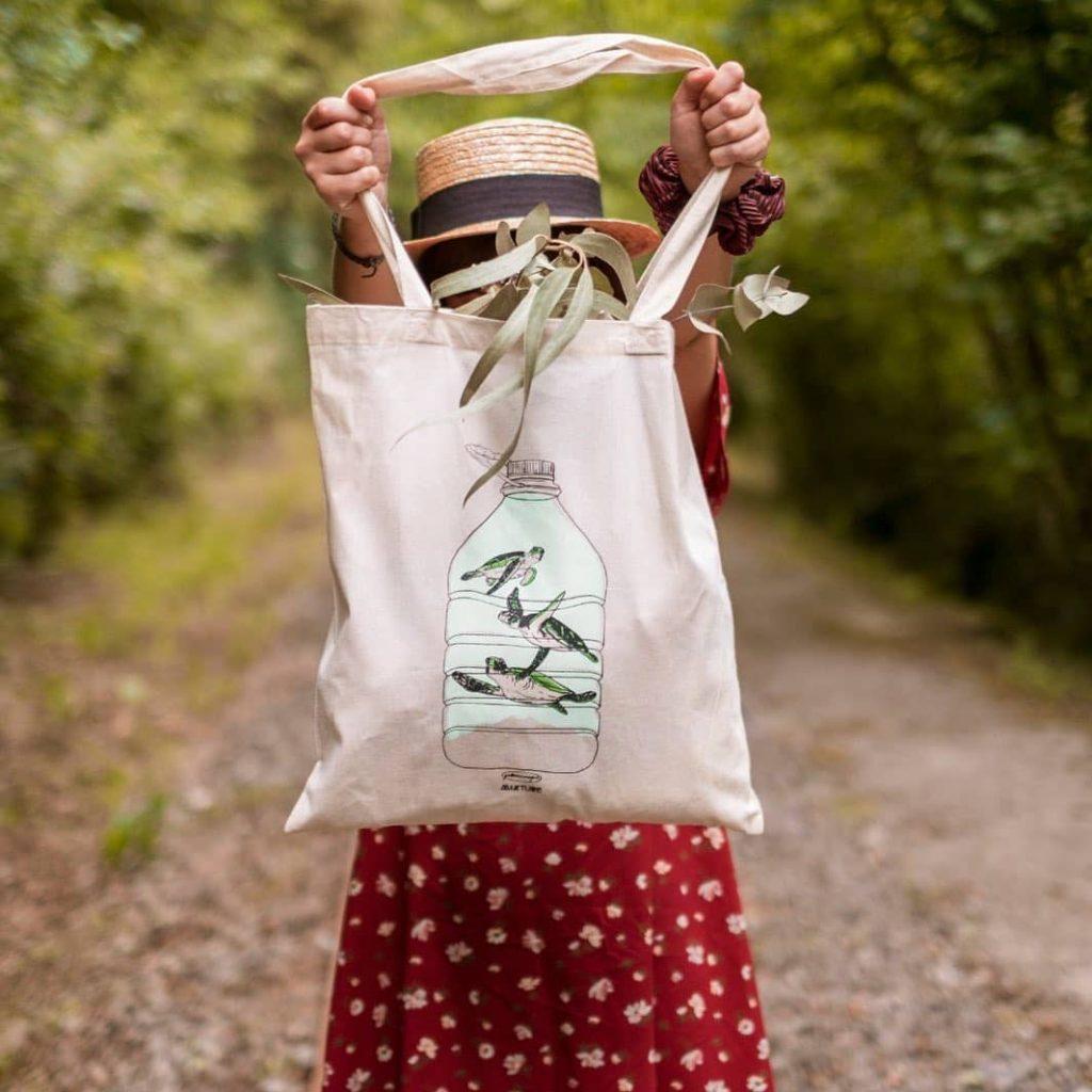 Increíbles diseños de bolsos orgánicos 3