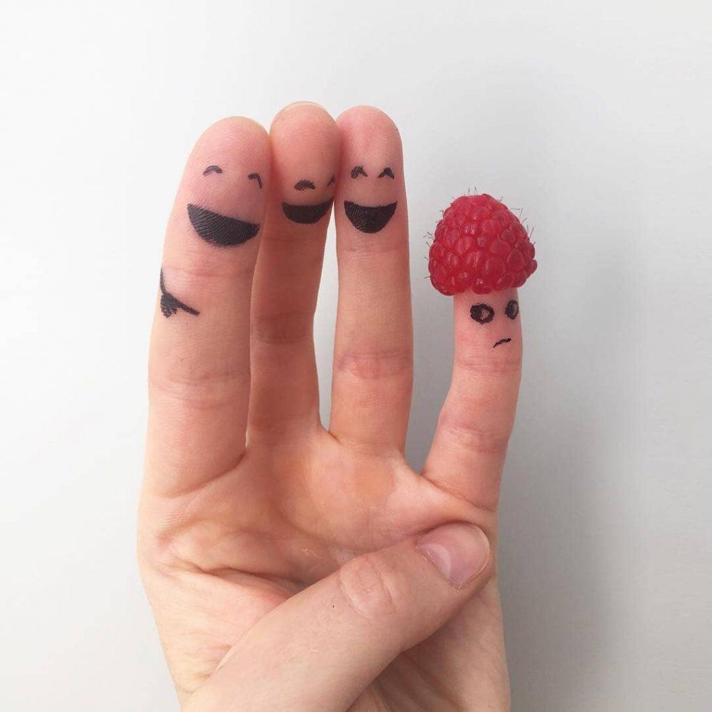 Arte con las manos 2